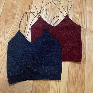 M FREDRIC COLLECTION CAMIS (2)